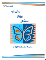 PDF Thumbnail for You're Not Alone
