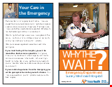 PDF Thumbnail for Why the Wait?