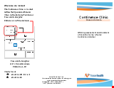 PDF Thumbnail for Continence Clinic