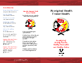 PDF Thumbnail for Aboriginal Health Services - General
