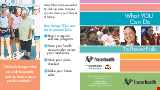 PDF Thumbnail for What You Can Do To Prevent Falls - Aboriginal