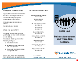 PDF Thumbnail for PATH Unit - Patient Assessment and Transition to Home