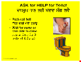 PDF Thumbnail for Ask for Help for Toilet - Going to the Bathroom