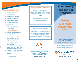 PDF Thumbnail for Surrey Licensed Residential Care