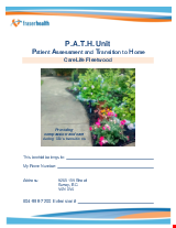 PDF Thumbnail for P.A.T.H. Unit (Patient Assessment and Transition to Home) at CareLife Fleetwood
