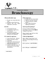PDF Thumbnail for Bronchoscopy