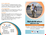 PDF Thumbnail for General Rehabilitation