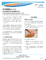 PDF Thumbnail for Clostridioides Difficile Infection (CDI)