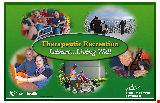 PDF Thumbnail for Therapeutic Recreation - Leisure...Living Well