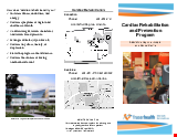 PDF Thumbnail for Cardiac Rehabilitation and Prevention Program - Abbotsford Regional Hospital and Cancer Centre