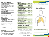 PDF Thumbnail for Lung Biopsy
