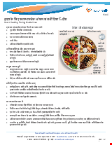 PDF Thumbnail for Heart Healthy Eating Guidelines