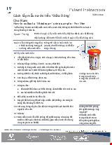 PDF Thumbnail For How To Collect A Midstream Urine Sample Men