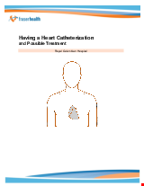 PDF Thumbnail for Cardiac Catheterization