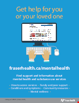 PDF Thumbnail for Mental Health and Substance Use: Get help for you or your loved ones (Small)
