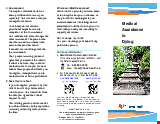 PDF Thumbnail for Medical Assistance in Dying (MAiD) brochure