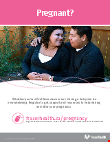 PDF Thumbnail for Pregnant - Register for Support and Services