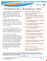 PDF Thumbnail for Medical Assistance in Dying (MAiD) Factsheet