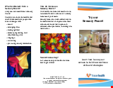 PDF Thumbnail for Try Our Sensory Room!