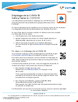 PDF Thumbnail for COVID-19: Getting Tested for COVID-19
