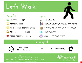 PDF Thumbnail for Let's Walk