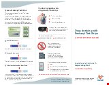 PDF Thumbnail for Drug Checking with Fentanyl Test Strips: A step by step guide