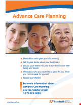 PDF Thumbnail for Advance Care Planning (small poster)