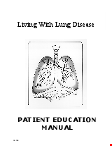 PDF Thumbnail for Respiratory Rehabilitation Manual